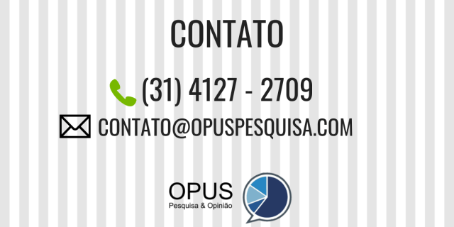 Informações de Contato Instituto OPUS