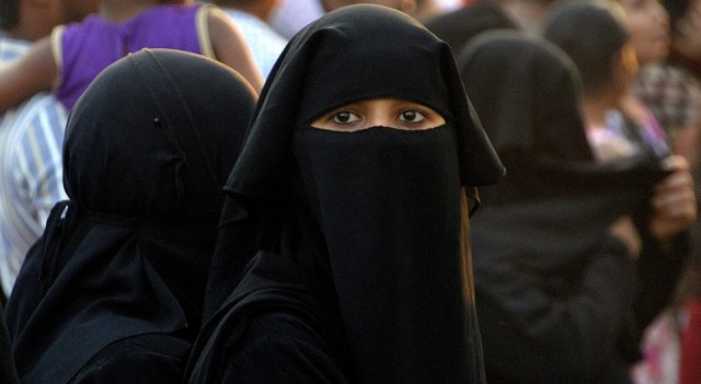 Vrouwenrechten Saudi-Arabië