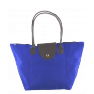 U bent al abonnee? Verleng met 6 nummers, u krijgt de Foldable Shopper Bag (keuze uit 5 kleuren) cadeau