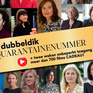 Abonnement 6  nummers, tegoedbon Bol.com t.w.v. € 10,- én GRATIS het bewaarnummer Top 100 Meest Invloedrijke Vrouwen 2019