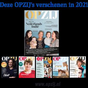 Neem een abonnement en krijg het Top 100 Meest Invloedrijke Vrouwen-nummer 2019 én 2020 (winkelwaarde €13,98) cadeau
