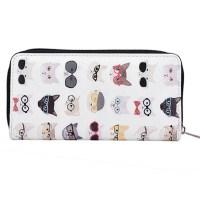 clutch-portemonnee-kattenprint-cats-all-over