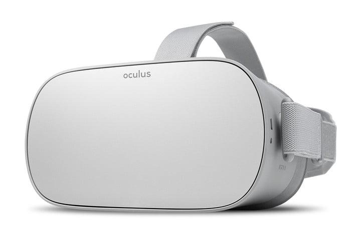 Grab A Cheap Oculus Go This Black Friday