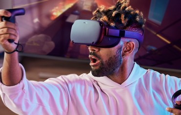 Oculus Quest Update 15.0 Rolls Out