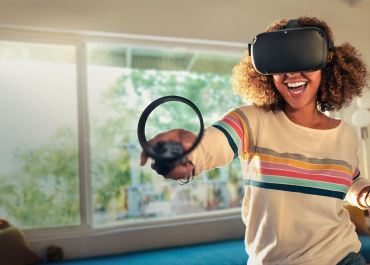 Oculus Quest Sold Out Across Multiple Retailers
