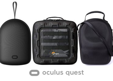 Keep Your Oculus Quest Protected With These Travel Cases