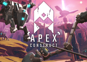 Apex Construct – Oculus Quest Review
