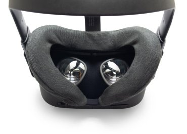 VRCover Cotton Cover for Oculus Quest Review