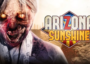 Arizona Sunshine – Oculus Quest Review
