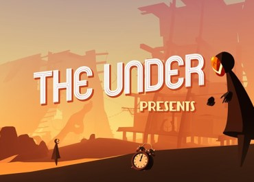 The Under Presents – Oculus Quest Review