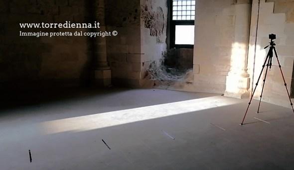 Solstizio d'estate 2021 - Torre ottagonale Enna