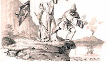 La rivolta siciliana del 1820