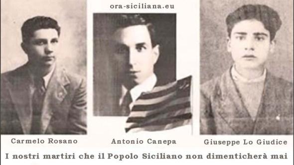 Martiri siciliani