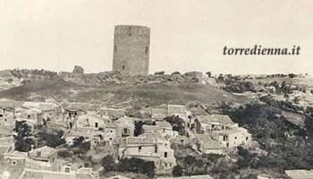 Torre di Enna