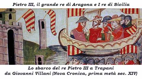 Pietro, Federico Terzo