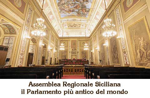 Assemblea Regione Siciliana