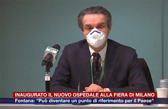Eccellenza sanitaria in Lombardia