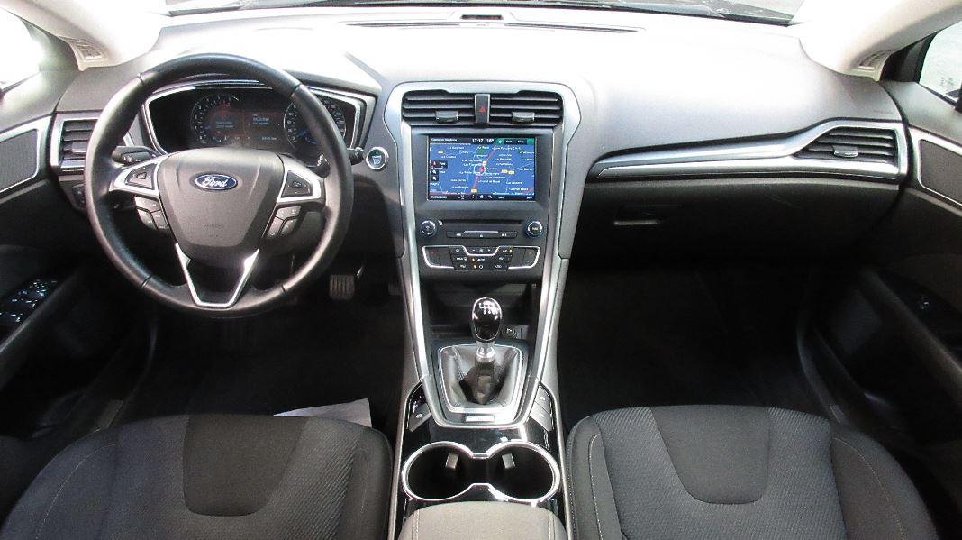 Ford Mondeo Sw 20 Tdci 150ch Titanium Occasion  Lyon Srzin rhne  ORA7