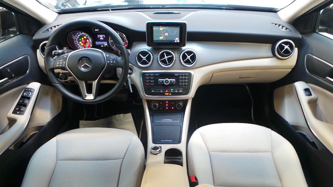Mercedes Classe Gla X156 220 Cdi 4matic Inspiration 7g
