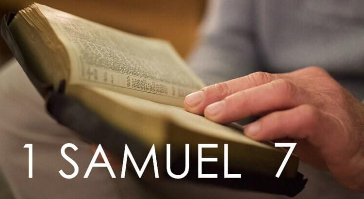 1 SAMUEL 7