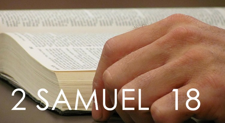 2 Samuel 18