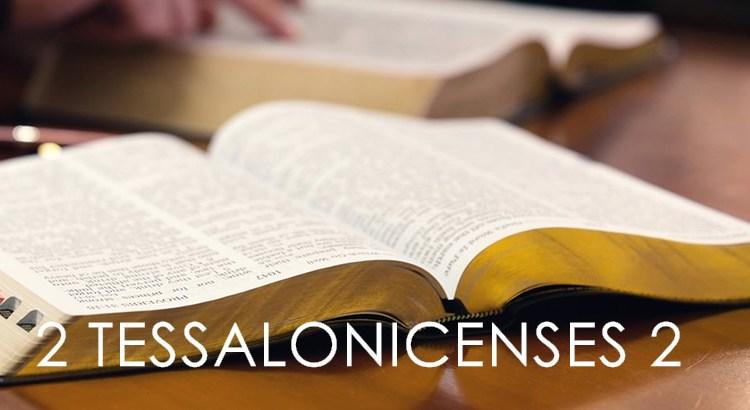 2 TESSALONICENSES 2