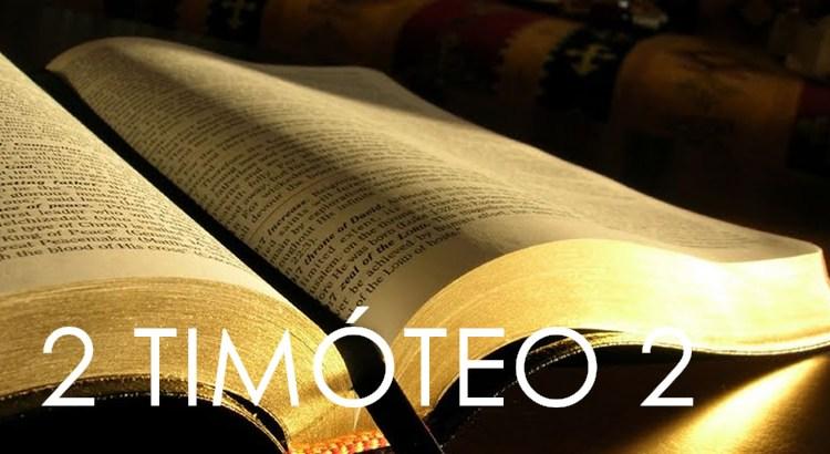 2 TIMÓTEO 2
