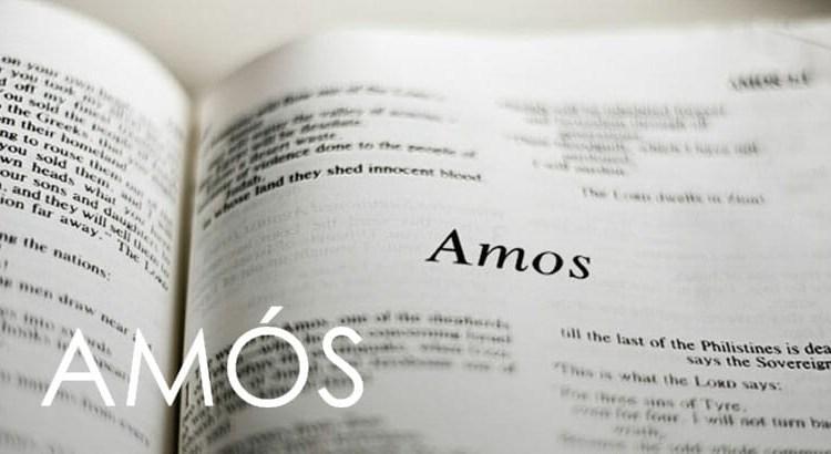 AMÓS – BÍBLIA ONLINE
