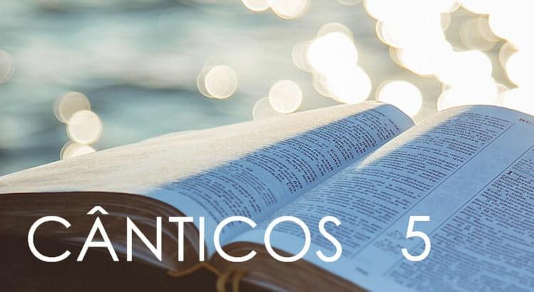 CÂNTICOS 5