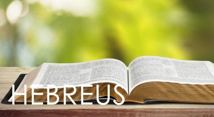 HEBREUS BÍBLIA ONLINE
