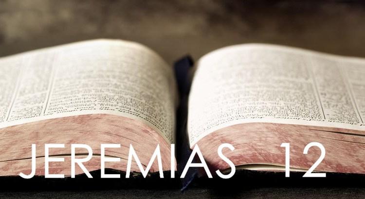 JEREMIAS 12