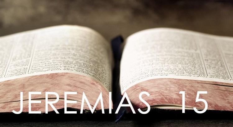 JEREMIAS 15