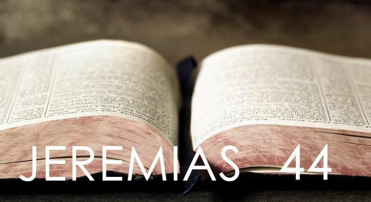 JEREMIAS 44