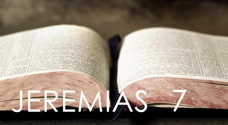 JEREMIAS 7