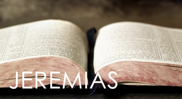 JEREMIAS BÍBLIA
