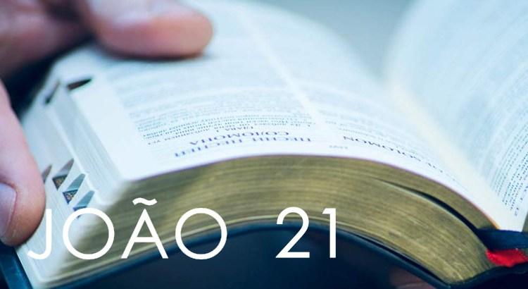 JOÃO 21