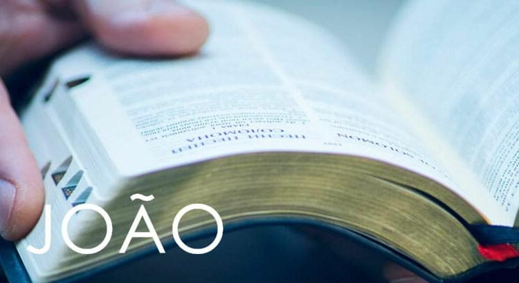 JOÃO BÍBLIA ONLINE