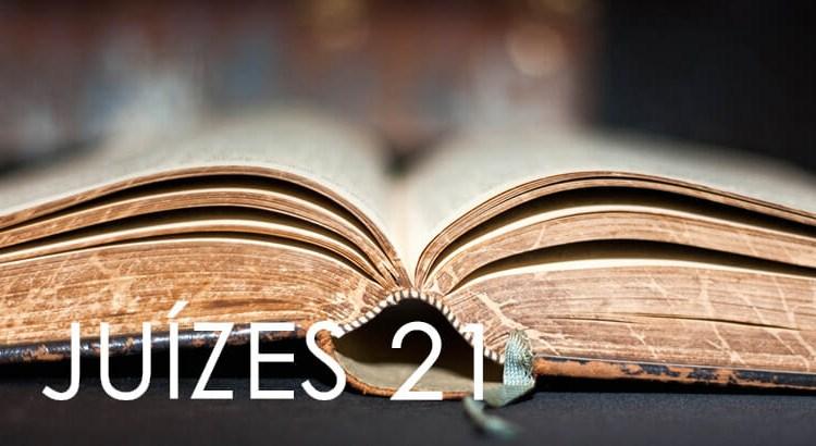 Juízes 21