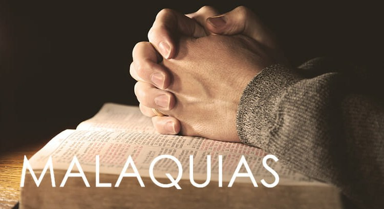 MALAQUIAS BÍBLIA