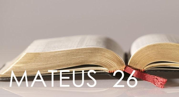 MATEUS 26