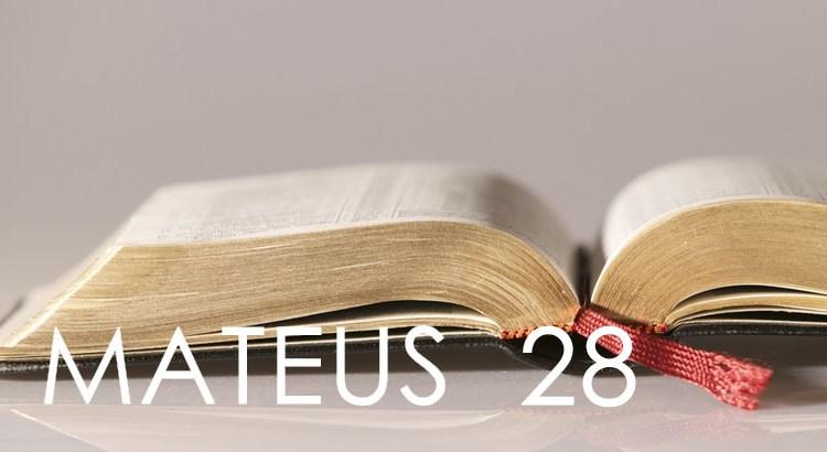 MATEUS 28