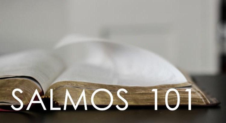 SALMOS 101