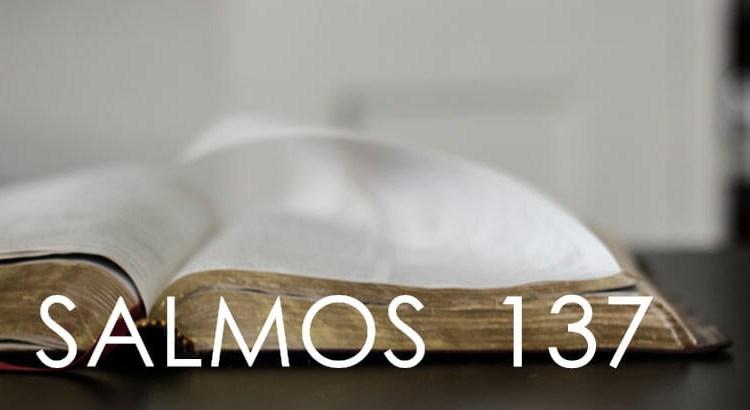 SALMOS 137