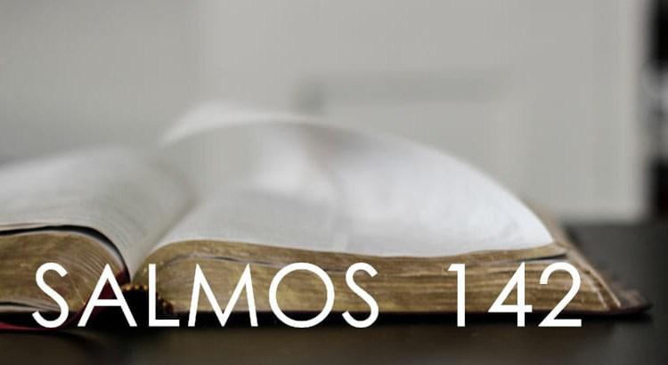 SALMOS 142