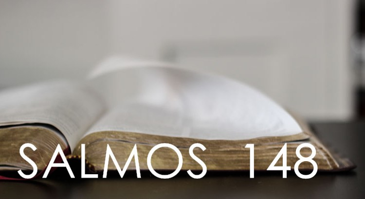 SALMOS 148