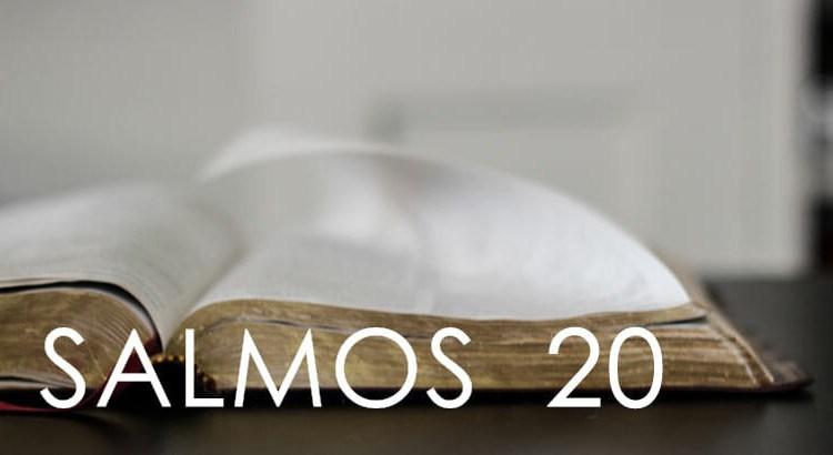 SALMOS 20