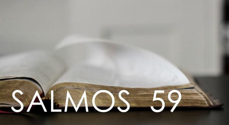 SALMOS 59