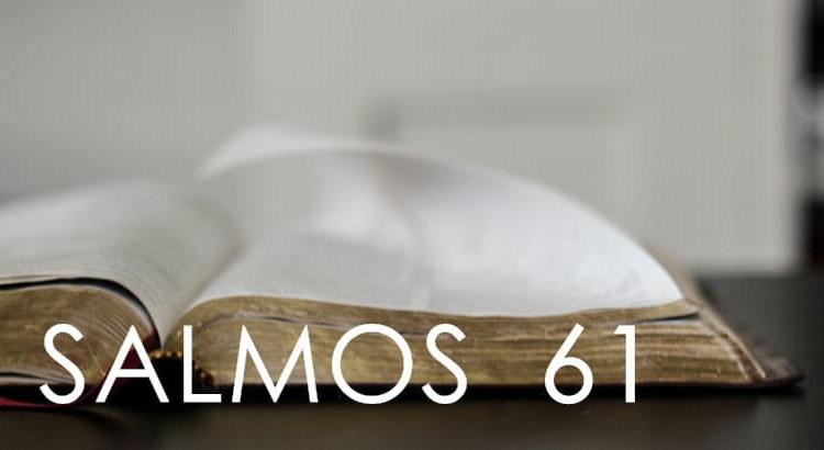 SALMOS 61