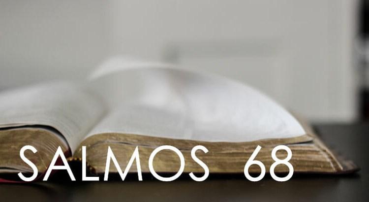 SALMO 68