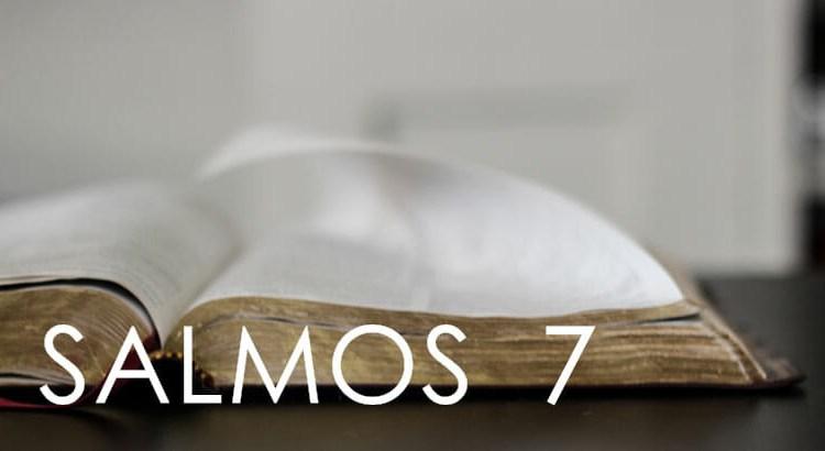 SALMOS 7